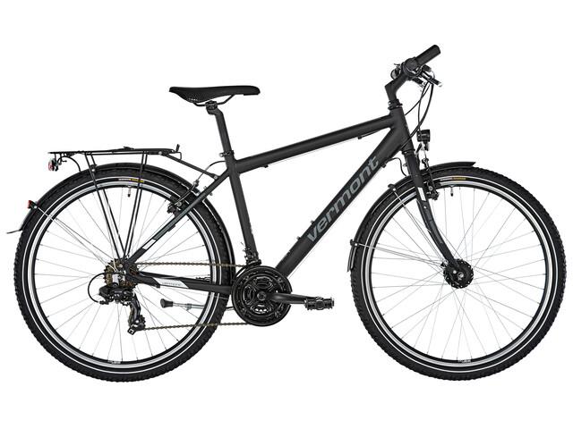 Vermont Chester - Vélo junior - noir